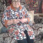 Бражник Екатерина Николаевна, 72 г. 3 пары Боргустан