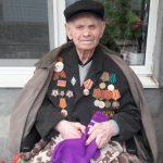 Костюхин Ким Петрович, УВОВ, Юца