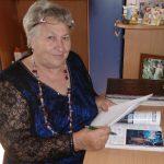 Мезина Валентина Андреевна