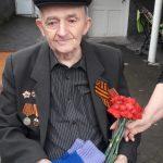 Осипян Гурген Абрамович, УВОВ Юца