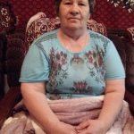 Сущенко Мария Ивановна