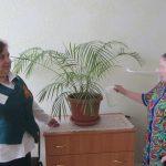 Трудотерапия - важная часть активного долголетия