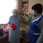 Василенко Мария Дмитриевна, вдова Подкумок