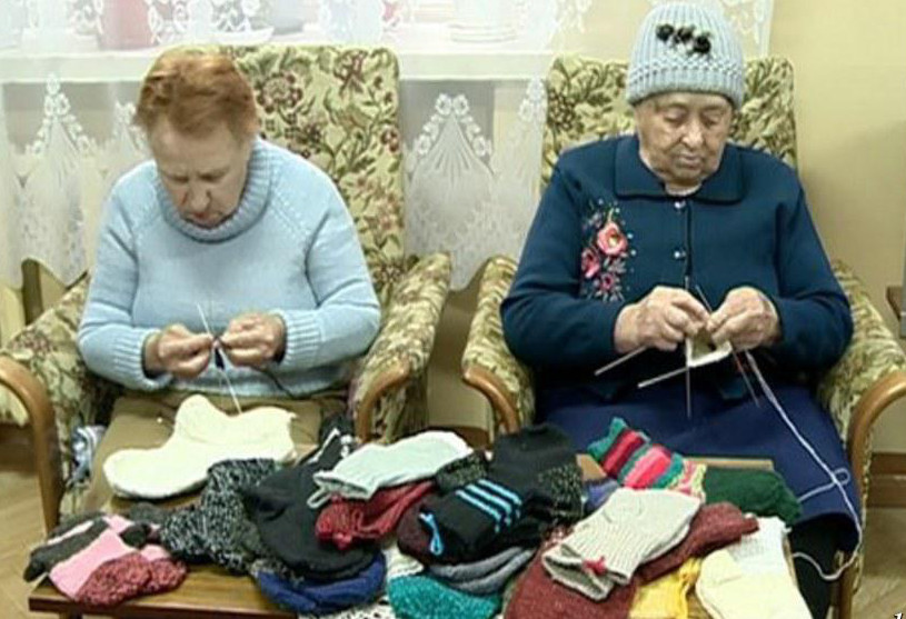 Что подарить человеку увлекающемуся вязанием